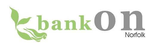 Bank On Norfolk logo