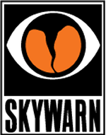 Skywarn Opens in new window