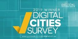 2019 Digital Cities Winner Image