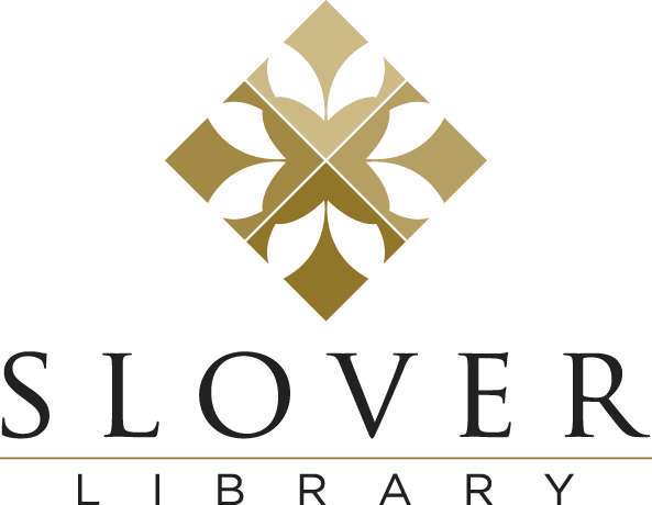 Slover Library Image Link