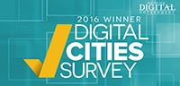 2016 DC Digital Cities Winner icon