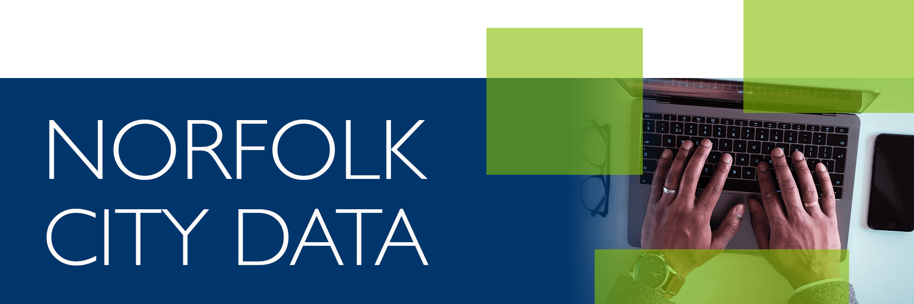 Norfolk City Data
