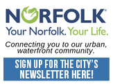 Sign Up for the City Newsletter